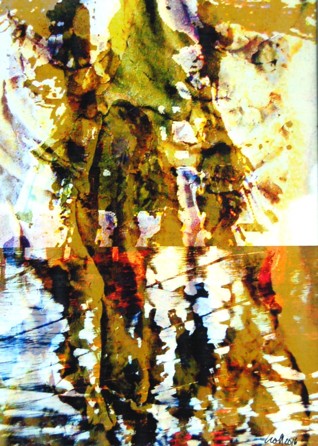 Brigitte Hoffmeister 02 . 20x28